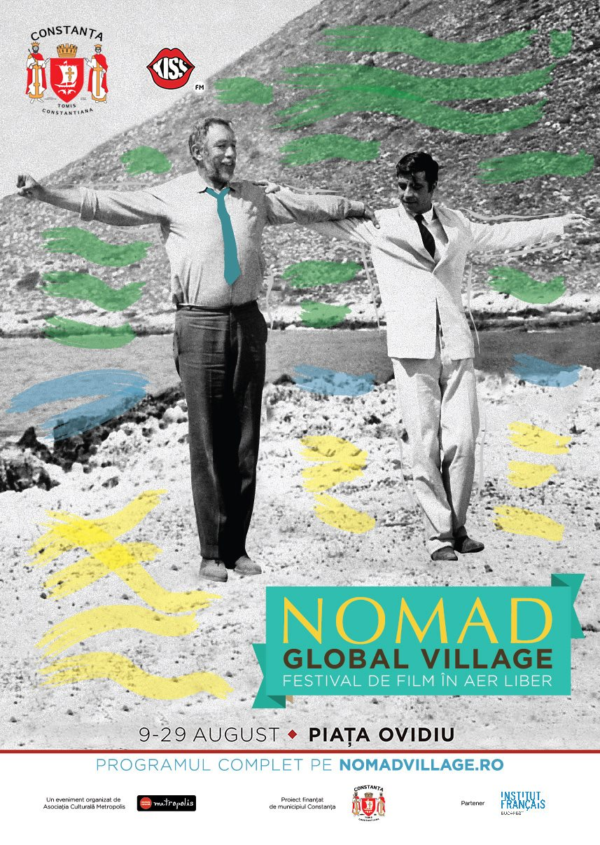 afis Nomad Global Village