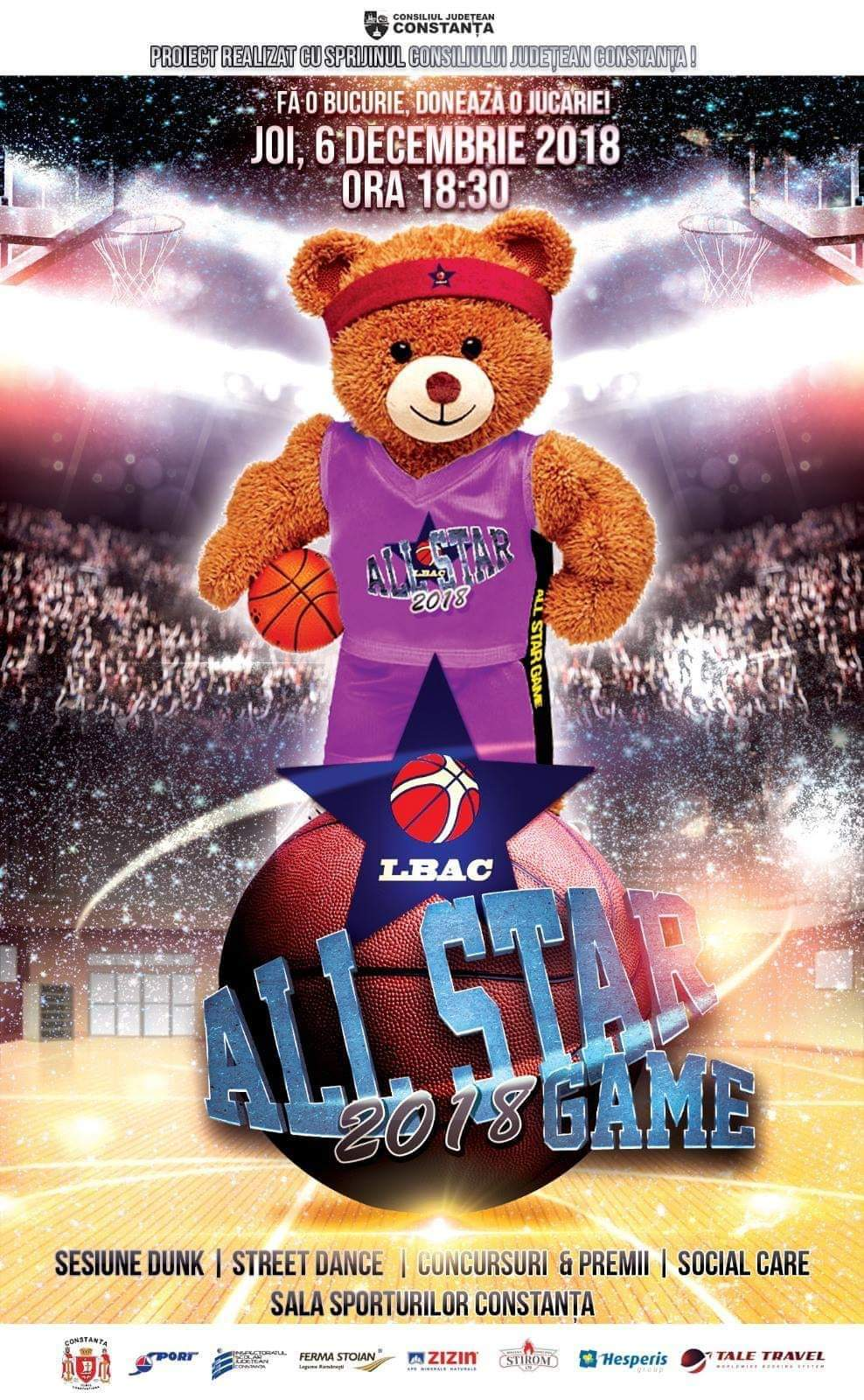 afis ALL STAR GAME