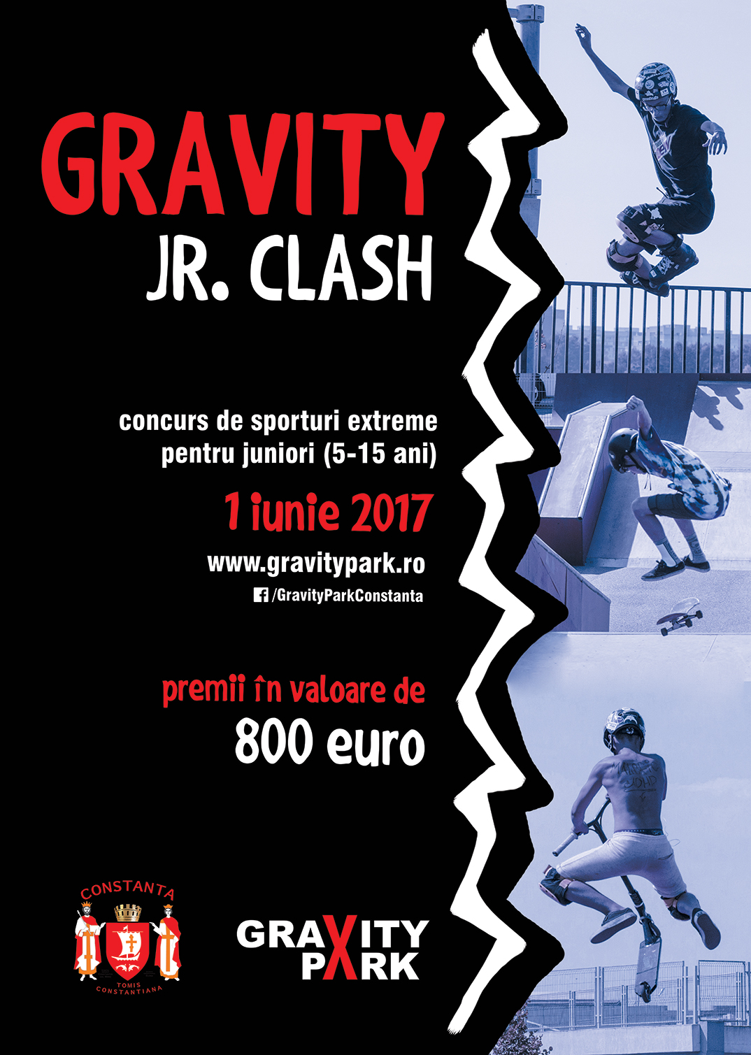 afis-gravity-junior-clash