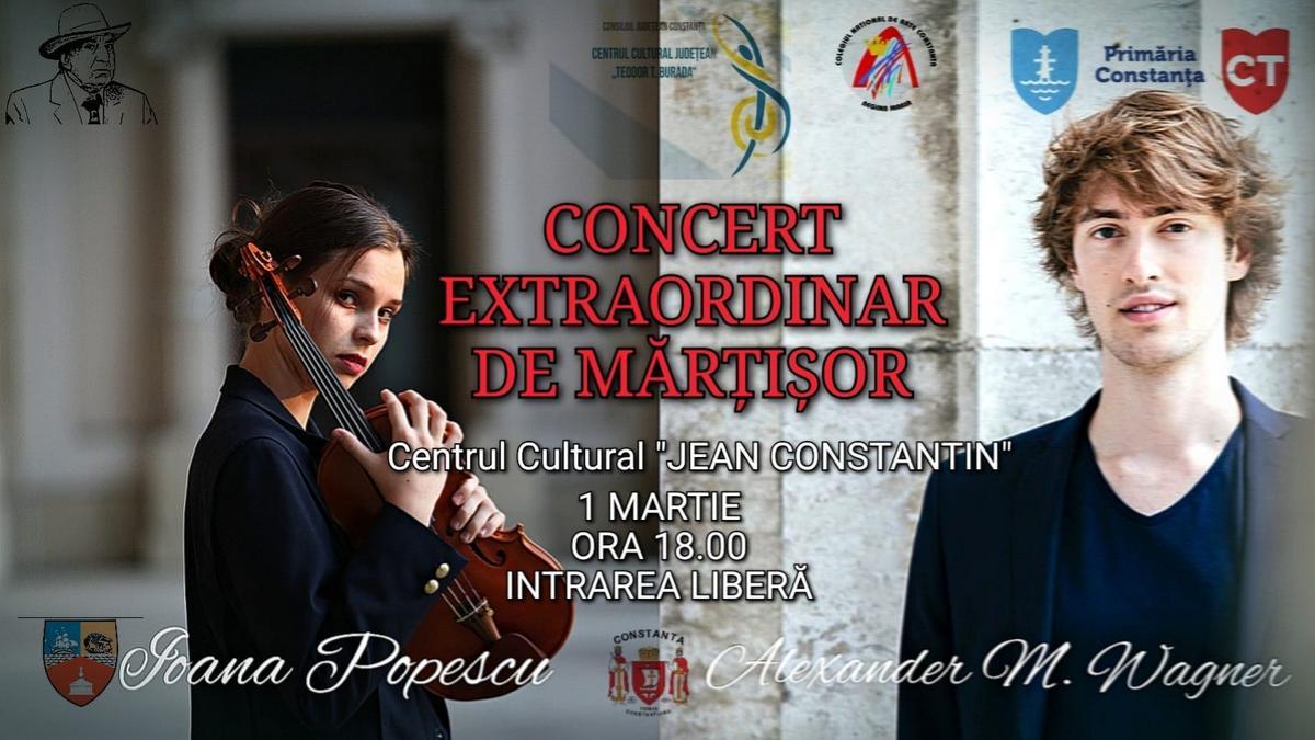Concert Extraordinar de Martisor site