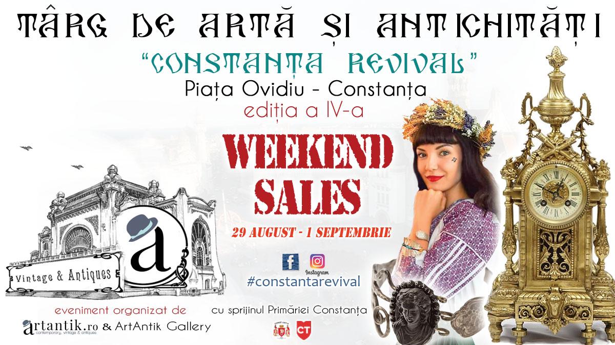 Constanta Revival