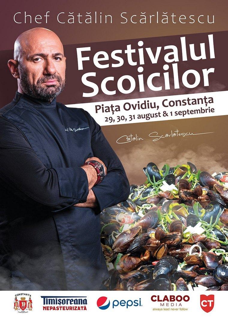 Festivalul Scoicilor site