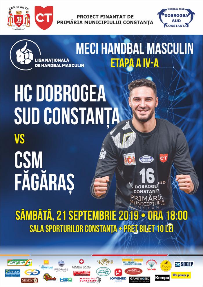 HCDS Liga Nationala Etapa 4 site